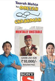 Taarak Mehta Ka Ooltah Chashmah Episode 2 March 2015. Common men face problems and fight against them depicted by Jethalal Gada.