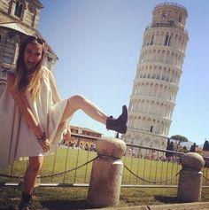 15 Fotos con estilo que toda chica debe tener cuando viaje a Europa