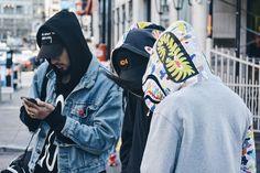 Hyped Street Gang