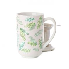 Cedar Sprig Colour Changing Nordic Mug
