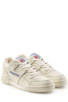 release date: 4e423 ad599 REEBOK Workout Plus Vintage Sneakers.  reebok  shoes