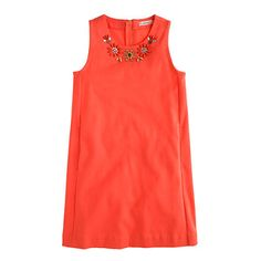 Necklace dress for Auburn games