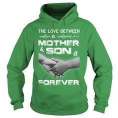 the love between a mother and son is forever Shirt #gift #ideas #Popular #Everything #Videos #Shop #Animals #pets #Architecture #Art #Cars #motorcycles #Celebrities #DIY #crafts #Design #Education #Entertainment #Food #drink #Gardening #Geek #Hair #beauty #Health #fitness #History #Holidays #events #Home decor #Humor #Illustrations #posters #Kids #parenting #Men #Outdoors #Photography #Products #Quotes #Science #nature #Sports #Tattoos #Technology #Travel #Weddings #Women