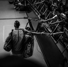 Love Nick Kyrgios, great image!