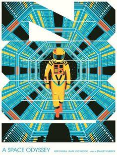 7-Space Odyssey