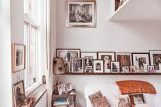 grace coddington's living room