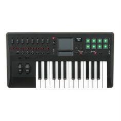 Tastiera Midi Controller Korg TAKTILE 25 in Strumenti musicali, Pianoforti e tastiere, Tastiere | eBay