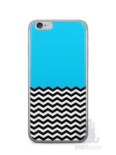 Capa Iphone 6/S Ondas #1 - SmartCases - Acessórios para celulares e tablets :)