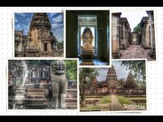 A collection of Short Clips and Photo Anthologies of my trips throughout…