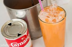 Bangkok iced tea recipe