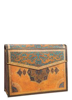 Accordion Boxes - Writing Journals, Blank Books - Paperblanks