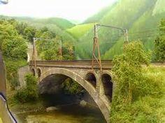 model train bridges - My Yahoo Image Search Results