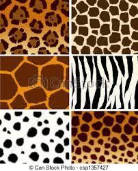 Afbeeldingsresultaat voor textuur dieren