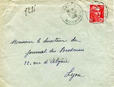 La Poste dans le Morbihan