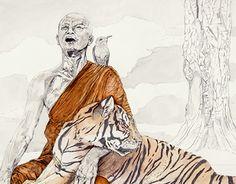 "Consulta mi proyecto @Behance: ""Forest Meditation"" https://www.behance.net/gallery/23692887/Forest-Meditation"