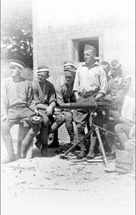 Oral Histories of the First World War