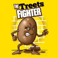 The Treets fighter