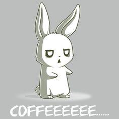 Bin auf Coffeeeeentzug! Kein Mitleid! Muss da durch...