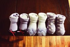 New Mom Basics: Are Trumpette Toddler Socks the best?