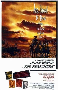 The Searchers / HU DVD 1808 / http://catalog.wrlc.org/cgi-bin/Pwebrecon.cgi?BBID=6552726