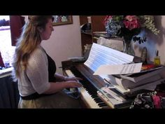 Downton Abbey - Main Theme - Piano Instrumental