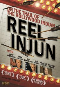 The Reel Injun (2009) is a documentary that is narrated by Neil Diamond; a Cree-Canadian filmmaker who documented his journey to Hollywood. Diamond was looking for answers about many of the stereotypes that went along with being Native American. The film is based off his own experiences as a child growing up and to see how Hollywood has had an effect on how people view the Native people.