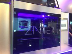 A Year of Consolidation at Zinter Results in New 3D Printer Range #3DPrinting