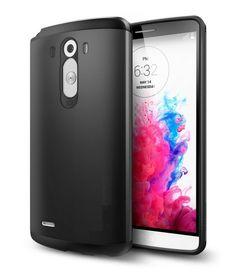 Θήκη Πλαστική Armor Case OEM Μαύρο (LG G3) - myThiki.gr - Θήκες Κινητών-Αξεσουάρ για Smartphones και Tablets - Χρώμα μαύρο