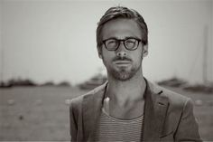 Another gorgeous picture of our love, Ryan Gosling. @Jordan Keeter