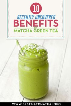 10 Awesome Benefits Of Matcha Green Tea Powder. Find more stuff: - Weight Loss Women - 10 Awesome Benefits Of Matcha Green Tea Powder. Find more stuff: 10 Awesome Benefits Of Matcha Green Tea Powder. Find more stuff: - Green Tea Diet, Green Tea Smoothie, Green Tea Latte, Green Teas, Matcha Tea Benefits, Green Tea Benefits, Best Matcha Tea, Green Tea Dessert, Green Tea Recipes