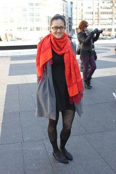 Street Style Fabulous at NYFW #nyfw #thestylebox #streetstyle