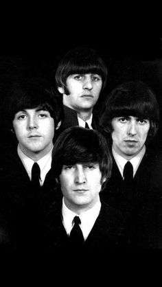 The Beatles Photo: Beatles Foto Beatles, The Beatles 1, Beatles Art, Beatles Photos, Rock And Roll, Alternative Rock, Rock Poster, Idole, The Fab Four