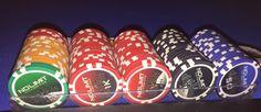 Thirsty Thursday Poker Night