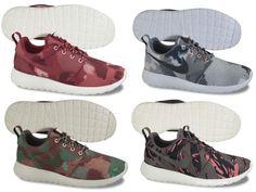 Nike Roshe Run – Summer 2013