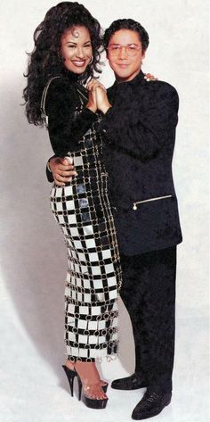 Selena & Chris