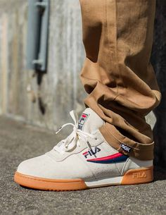 d95a4bb530c0 DGK Updates the Fila Original Tennis For Skaters Fila Outfit