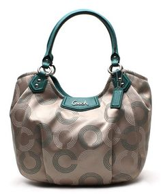 Lighten Your Life With #Coach #purses, & A Brand-New World.