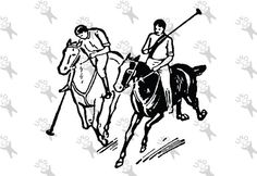 Vintage image antique Sport Polo Printable Digital Image instant download HQ 300dpi PNG and JPG prints (JPG images are on a white background and PNG images are on a transparent background).  For more printable retro Sport graphics visit www.etsy.com/shop/UnoPrint/search?search_query=Sport __________________________  DELIVERY *INSTANT DOWNLOAD* All images are immediatelly downloadable after you purchase. __________________________  PRODUCT DETAILS 1) You will get 1 PNG (no...