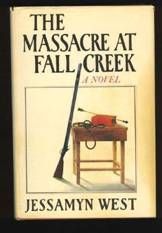 A dramatic, sweeping saga of life on the Indiana frontier in 1824, based on actual historical events. The Fall Creek Massacre was a unique occurrence-the first recorded instance of whites being formally charged with murder for killing Indians. Five whites were accused, tried by jury, convicted, and executed. West uses this historical record as the source for a fictional account of the events of the massacre and trial.