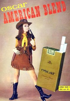 Retro Ads, Vintage Ads, Old Advertisements, Advertising, Funny Ads, Cigar Smoking, Oldies But Goodies, Vintage Photography, American