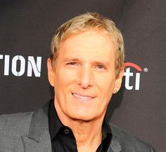 Michael Bolton - The Voice Of America