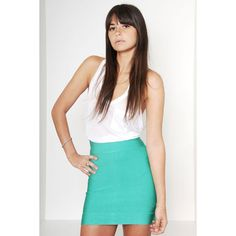 Herve Leger High-waisted Bandage Mini Skirt media gallery on Coolspotters. See photos, videos, and links of Herve Leger High-waisted Bandage Mini Skirt. Nice Dresses, Short Dresses, Herve Leger Dress, Bandage Skirt, Spring Skirts, Couture Fashion, Dresser, High Waisted Skirt, Mini Skirts