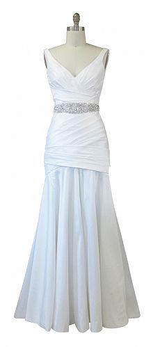 KAREN WILLIS HOLMES- 'Lyndel' wedding gown