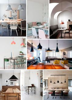 Lampes suspensions / Kave Home