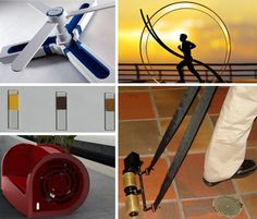 Powerhouse Ideas: 10 Futuristic Clean Power Concepts | WebUrbanist