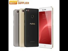 The Best ZTE Nubia Z11 Minis S Review  2017