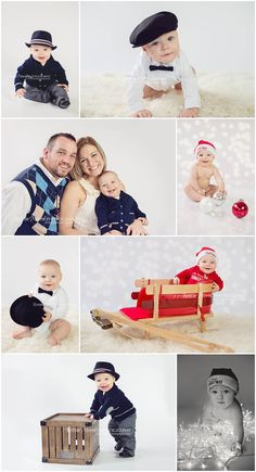 Little cowboy photo shoot 8 months old photo ideas pinterest 8 month old baby smiles and laughs during his baby photo session with kristin merck photography negle Images