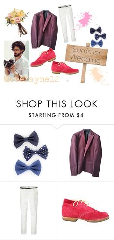 """""""my future wedDAY"""" by toscarendezvous on Polyvore featuring The Kooples, Maison Scotch, Jil Sander, men's fashion, menswear and weddingday"""