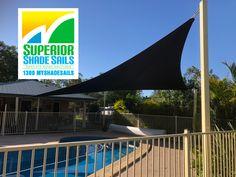 Gallery - Superior Shade Sails - Brisbane, Gold Coast install and repair sails servicing Ipswich, Brisbane CBD, Sunshine Coast and Brisbane Southside