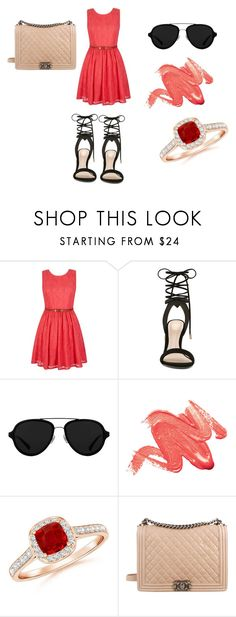 """Bez naslova #5"" by lejla150 ❤ liked on Polyvore featuring Yumi, ALDO, 3.1 Phillip Lim and Chanel"